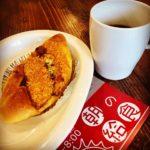 【活動報告】朝の給食