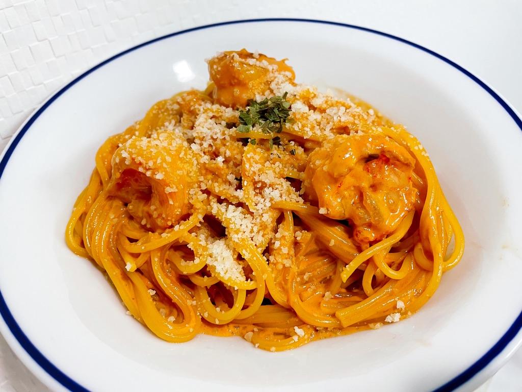 極める! イタリアン歴史街道 トマトクリームの歴史