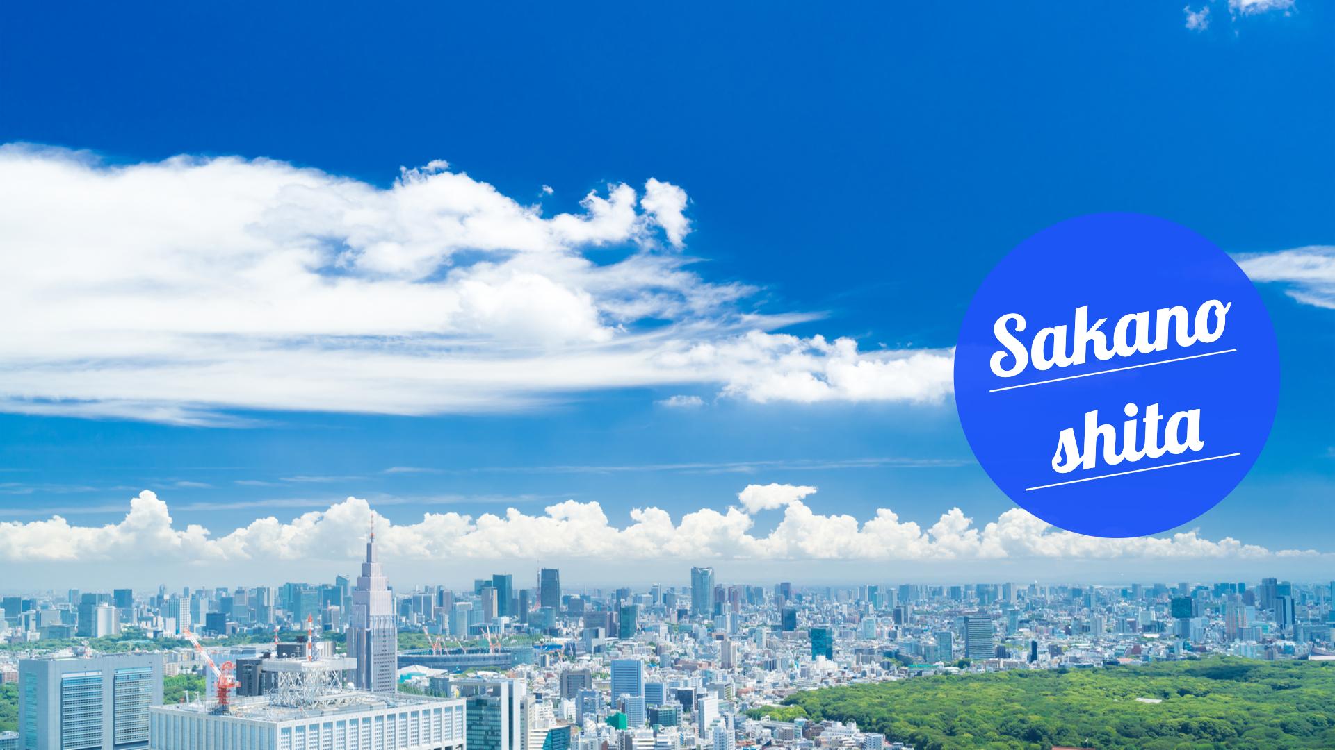 さかのした合同会社/Sakanoshita LLC